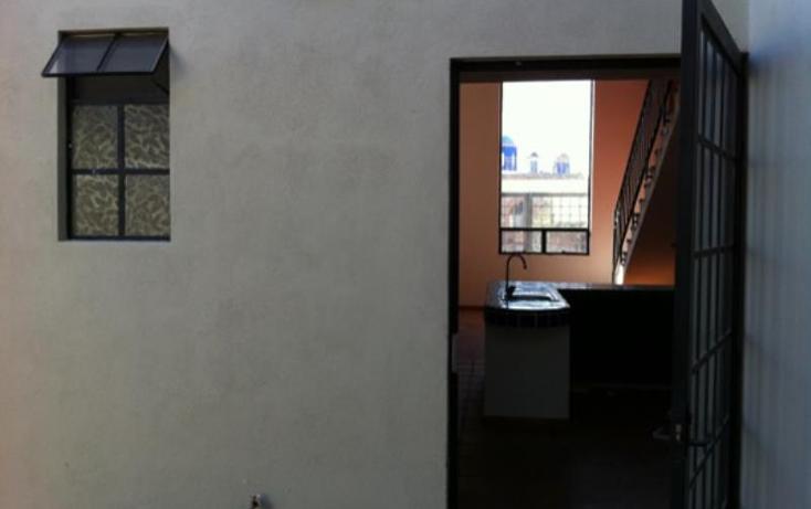 Foto de casa en venta en  1, mexiquito, san miguel de allende, guanajuato, 679989 No. 11