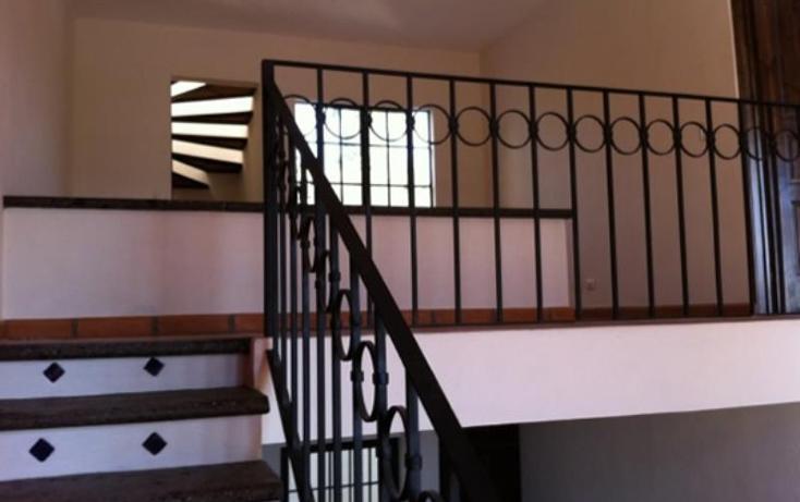 Foto de casa en venta en  1, mexiquito, san miguel de allende, guanajuato, 679989 No. 13