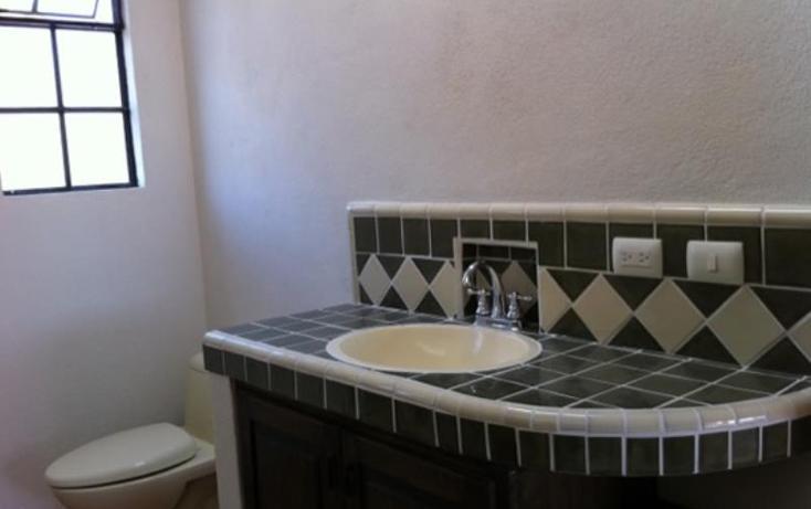Foto de casa en venta en  1, mexiquito, san miguel de allende, guanajuato, 679989 No. 14