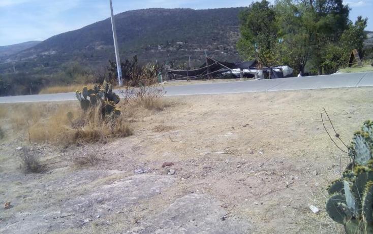 Foto de terreno habitacional en venta en  1, michimaloya, tula de allende, hidalgo, 1751340 No. 02
