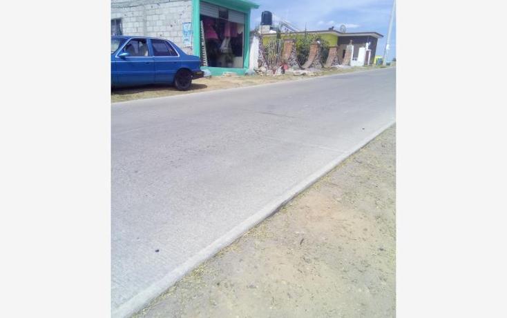 Foto de terreno habitacional en venta en  1, michimaloya, tula de allende, hidalgo, 1751340 No. 03