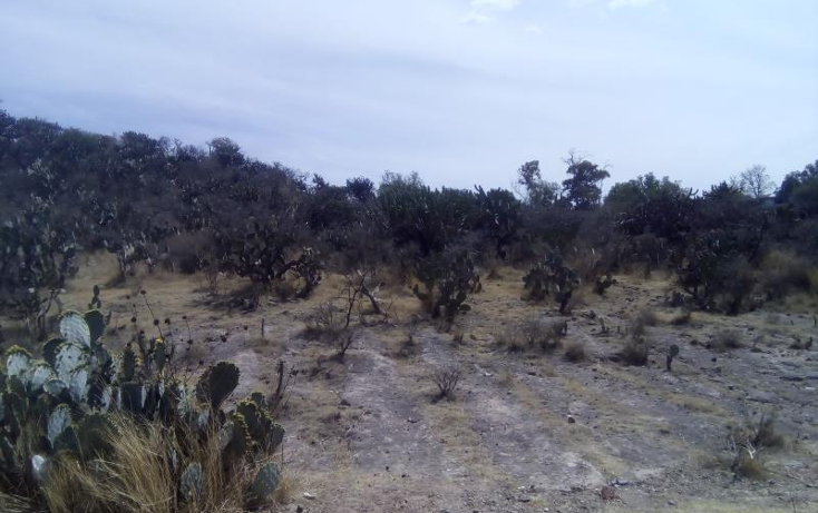 Foto de terreno habitacional en venta en  1, michimaloya, tula de allende, hidalgo, 1751340 No. 04