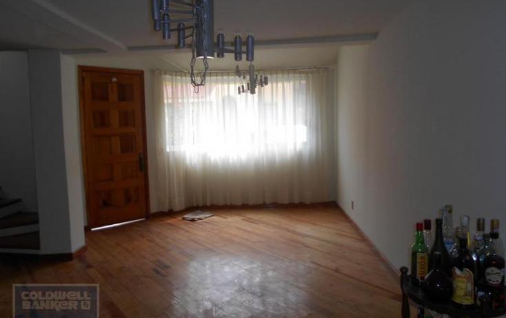 Foto de casa en venta en  1, miguel hidalgo 1a sección, tlalpan, distrito federal, 1968407 No. 02
