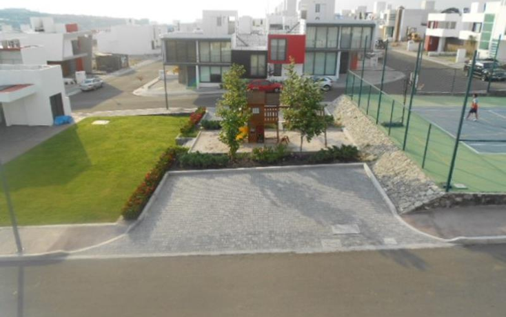 Foto de terreno habitacional en venta en  1, milenio iii fase a, quer?taro, quer?taro, 1483703 No. 07