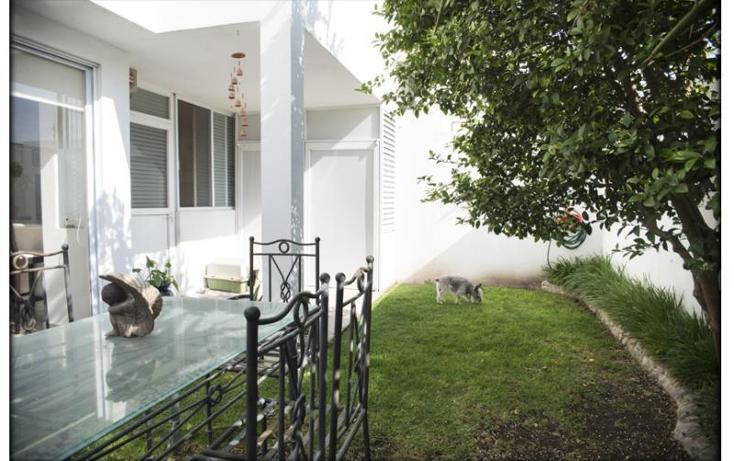 Foto de casa en venta en  1, milenio iii fase a, querétaro, querétaro, 1822270 No. 07