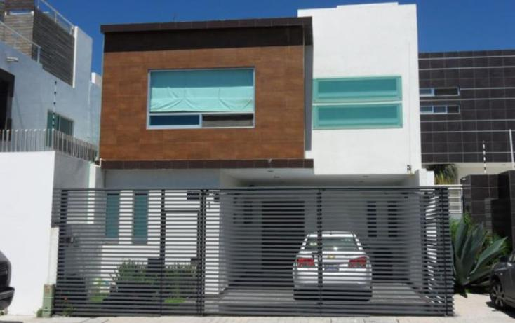 Foto de casa en renta en  1, milenio iii fase a, querétaro, querétaro, 752137 No. 01