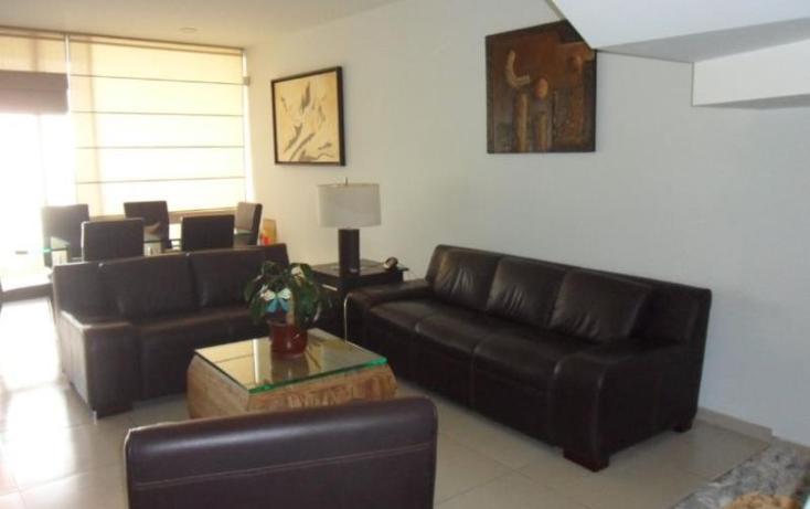 Foto de casa en renta en  1, milenio iii fase a, querétaro, querétaro, 752137 No. 05