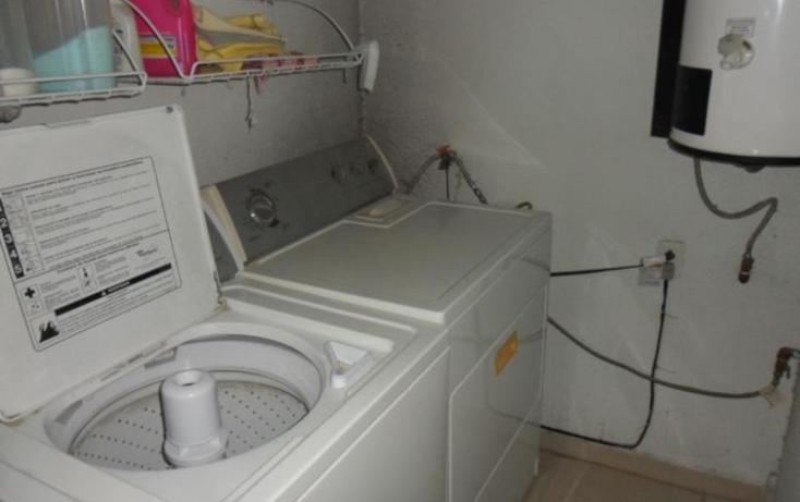 Foto de casa en renta en  1, milenio iii fase a, querétaro, querétaro, 752137 No. 12