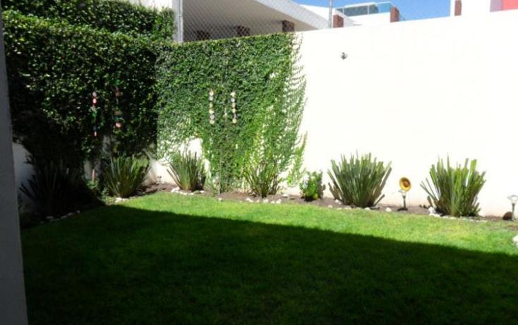 Foto de casa en renta en  1, milenio iii fase a, querétaro, querétaro, 752137 No. 14