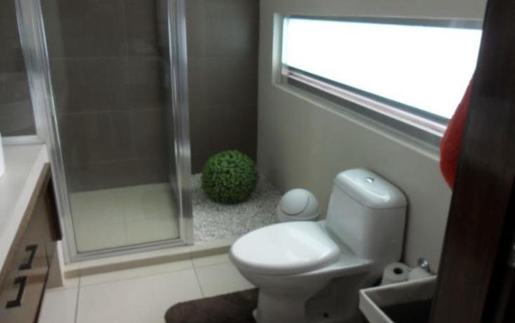 Foto de casa en renta en  1, milenio iii fase a, querétaro, querétaro, 752137 No. 24