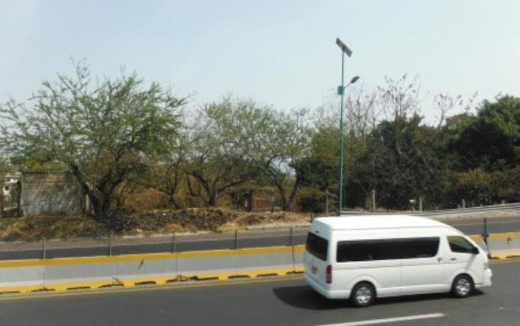 Foto de terreno comercial en venta en  1, milpillas, cuernavaca, morelos, 411954 No. 01