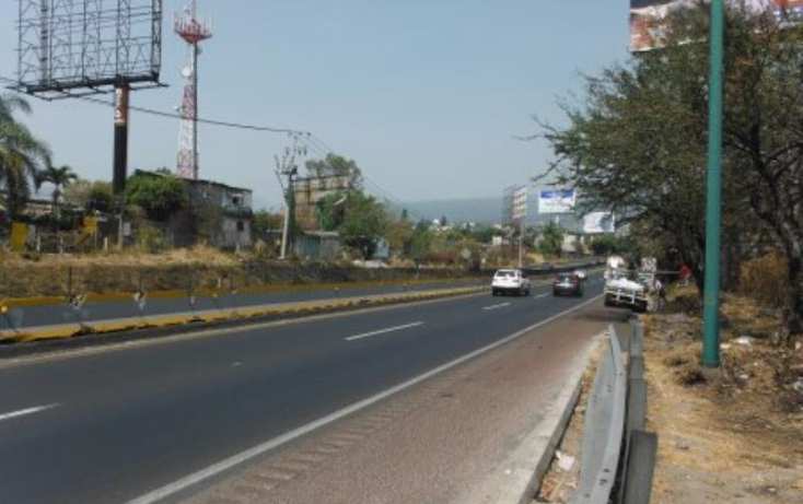 Foto de terreno comercial en venta en  1, milpillas, cuernavaca, morelos, 411954 No. 02