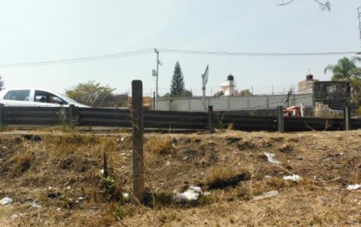 Foto de terreno comercial en venta en  1, milpillas, cuernavaca, morelos, 411954 No. 06