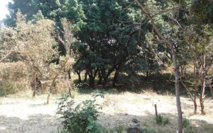 Foto de terreno comercial en venta en  1, milpillas, cuernavaca, morelos, 411954 No. 07