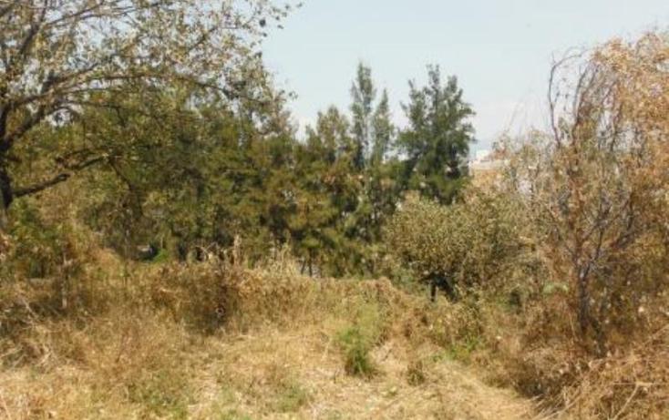 Foto de terreno comercial en venta en  1, milpillas, cuernavaca, morelos, 411954 No. 08
