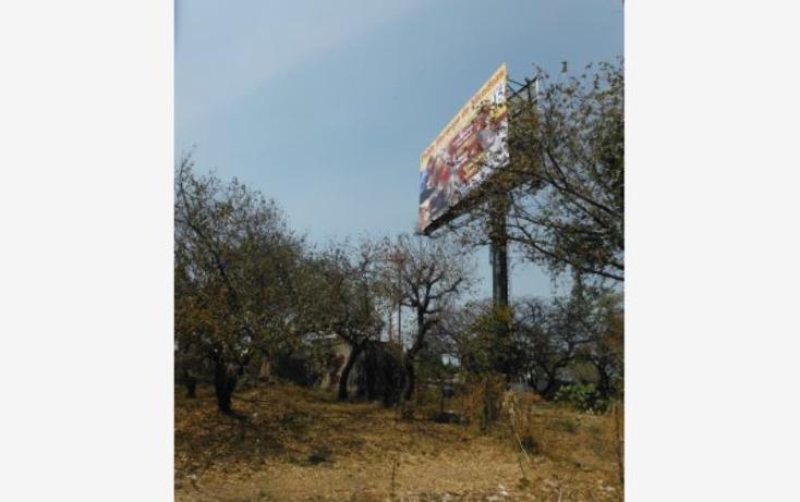 Foto de terreno comercial en venta en  1, milpillas, cuernavaca, morelos, 411954 No. 09
