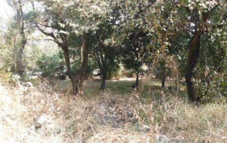 Foto de terreno comercial en venta en  1, milpillas, cuernavaca, morelos, 411954 No. 10