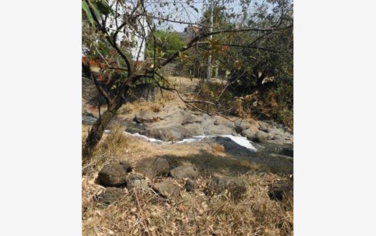 Foto de terreno comercial en venta en  1, milpillas, cuernavaca, morelos, 411954 No. 11