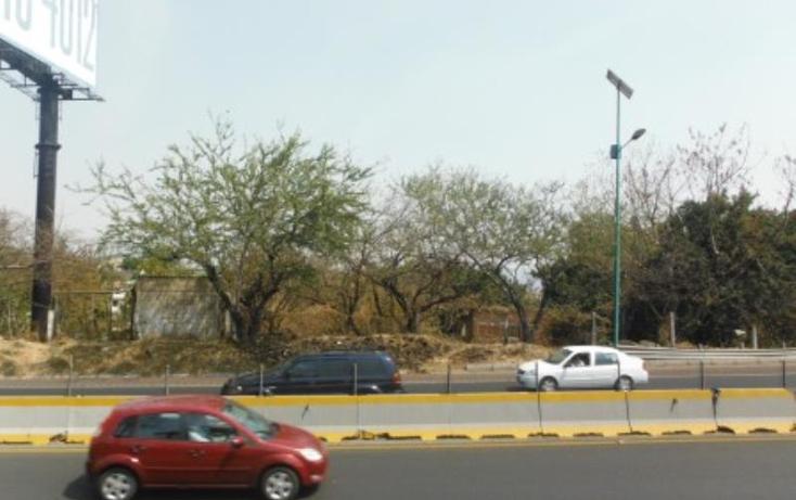 Foto de terreno comercial en venta en  1, milpillas, cuernavaca, morelos, 411954 No. 14