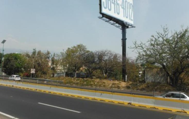 Foto de terreno comercial en venta en  1, milpillas, cuernavaca, morelos, 411954 No. 16
