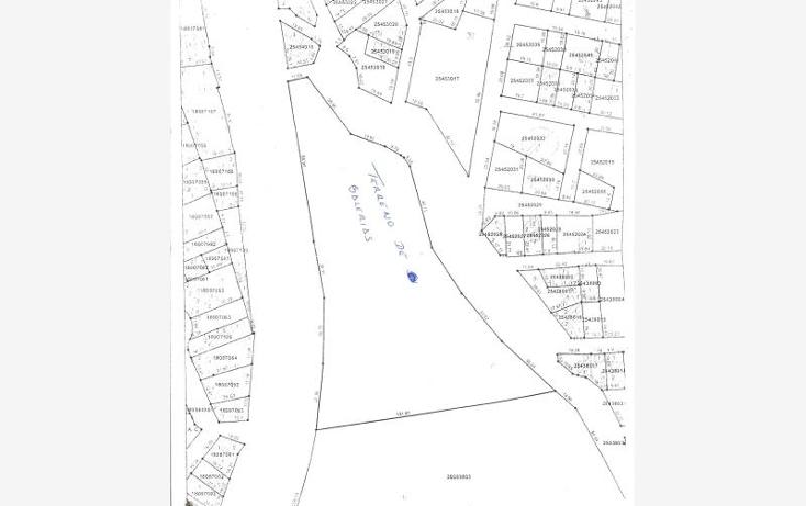 Foto de terreno comercial en venta en  1, milpillas, cuernavaca, morelos, 411954 No. 17