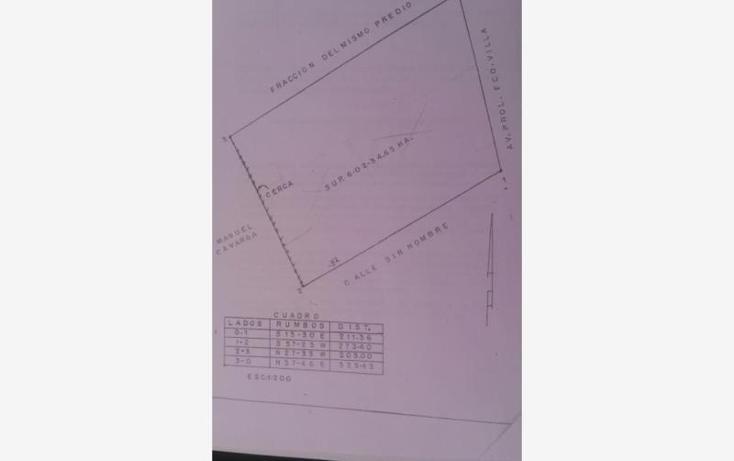 Foto de terreno comercial en venta en  1, miravalle, gómez palacio, durango, 1760904 No. 01