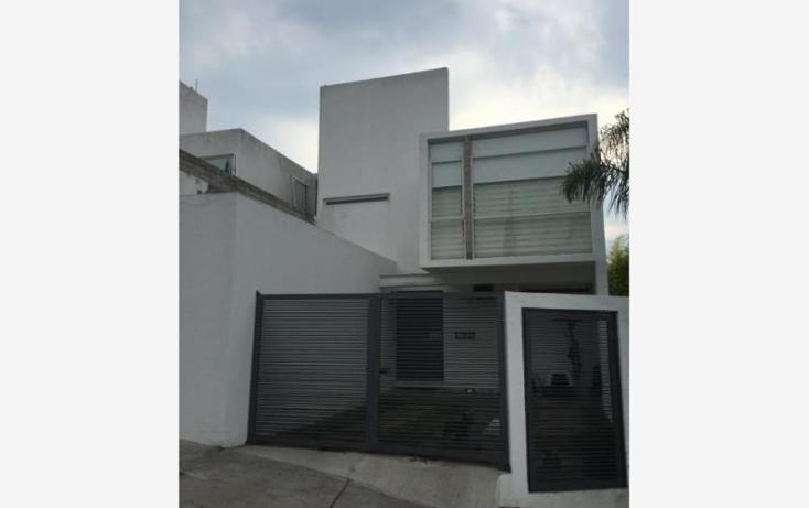 Foto de casa en venta en  1, misión cimatario, querétaro, querétaro, 2405260 No. 02