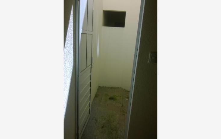 Foto de casa en venta en  1, moctezuma, xalapa, veracruz de ignacio de la llave, 413565 No. 07