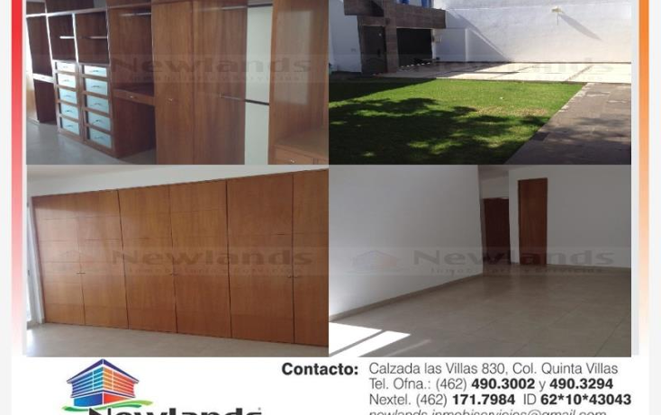 Foto de casa en renta en  1, moderna, irapuato, guanajuato, 1607662 No. 02