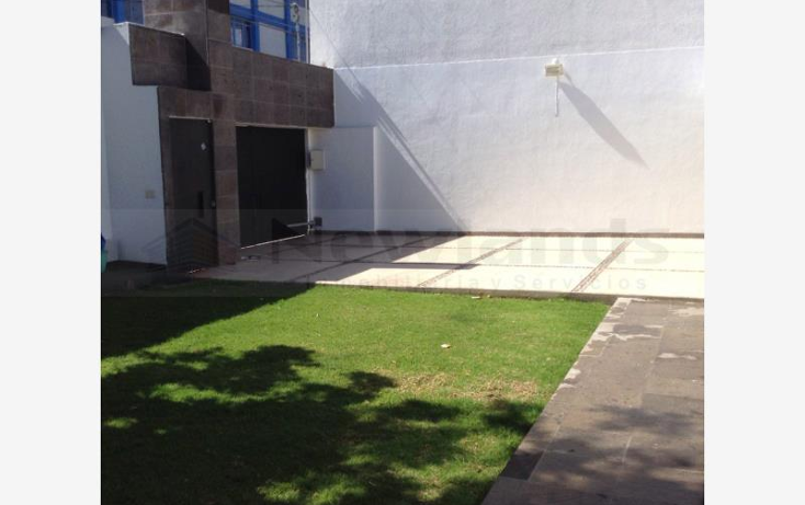 Foto de casa en renta en  1, moderna, irapuato, guanajuato, 1607662 No. 09