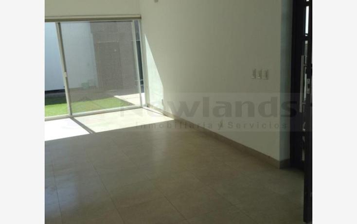 Foto de casa en renta en  1, moderna, irapuato, guanajuato, 1607662 No. 10