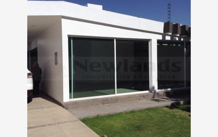 Foto de casa en renta en  1, moderna, irapuato, guanajuato, 1607662 No. 18