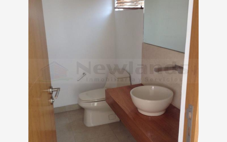 Foto de casa en renta en  1, moderna, irapuato, guanajuato, 1607662 No. 19