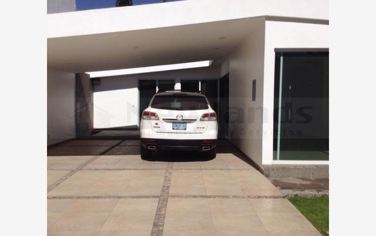 Foto de casa en renta en  1, moderna, irapuato, guanajuato, 1607662 No. 20