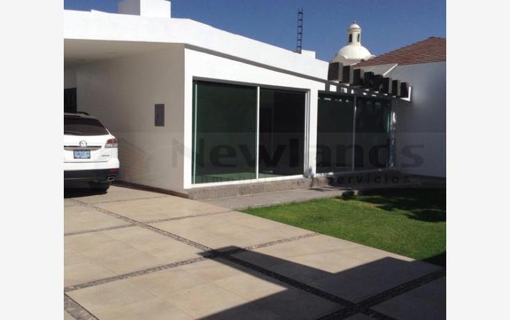 Foto de casa en renta en  1, moderna, irapuato, guanajuato, 1607662 No. 25