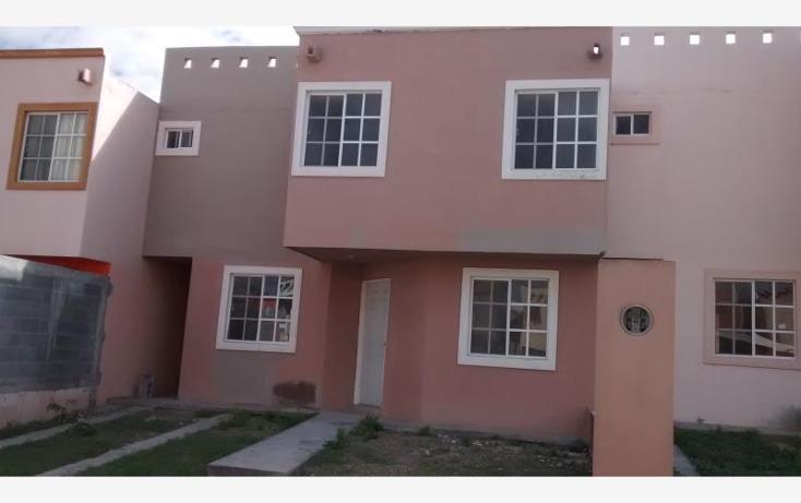 Foto de casa en venta en  1, moderno, reynosa, tamaulipas, 1527578 No. 01