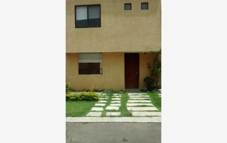 Foto de casa en venta en  1, momoxpan, san pedro cholula, puebla, 2006426 No. 01