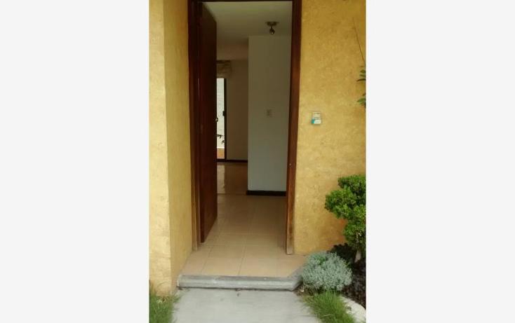 Foto de casa en venta en  1, momoxpan, san pedro cholula, puebla, 2006426 No. 14