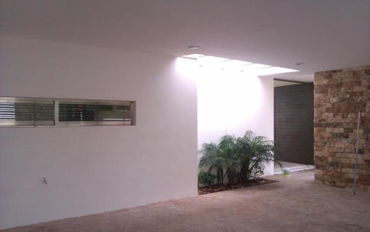 Foto de casa en venta en  1, monte alban, m?rida, yucat?n, 1937348 No. 02
