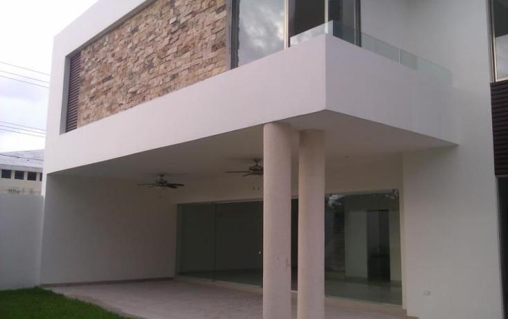 Foto de casa en venta en  1, monte alban, m?rida, yucat?n, 1937348 No. 07