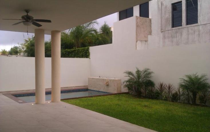 Foto de casa en venta en  1, monte alban, m?rida, yucat?n, 1937348 No. 08