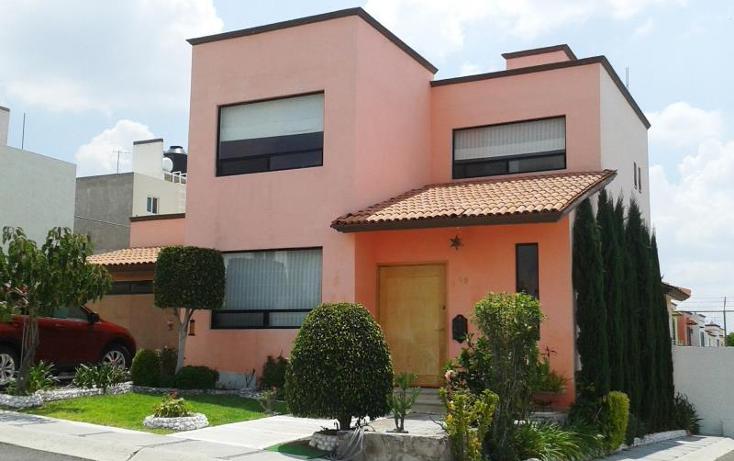 Foto de casa en venta en  1, monte blanco iii, querétaro, querétaro, 1601490 No. 01