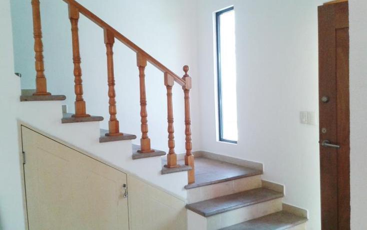 Foto de casa en venta en  1, monte blanco iii, querétaro, querétaro, 1601490 No. 04