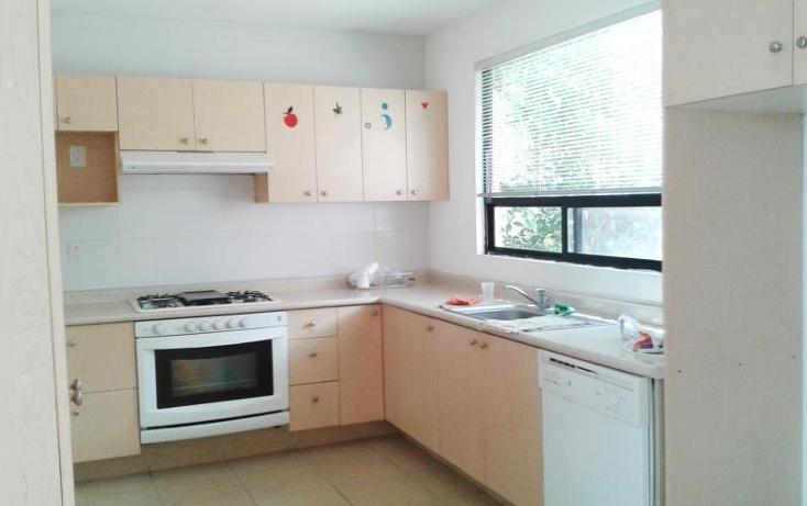 Foto de casa en venta en  1, monte blanco iii, querétaro, querétaro, 1601490 No. 06