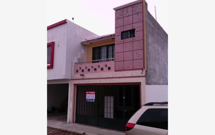 Foto de casa en venta en  1, monte olivo, zamora, michoacán de ocampo, 518041 No. 06