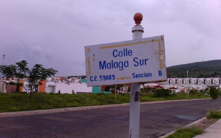 Foto de casa en venta en  1, monte olivo, zamora, michoacán de ocampo, 518041 No. 07