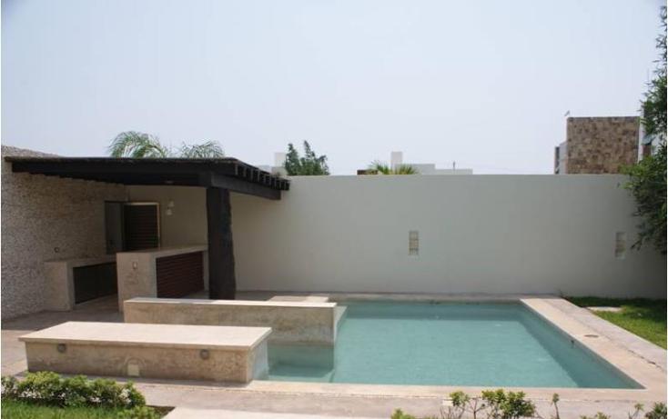 Foto de casa en venta en  1, montebello, mérida, yucatán, 1937108 No. 02