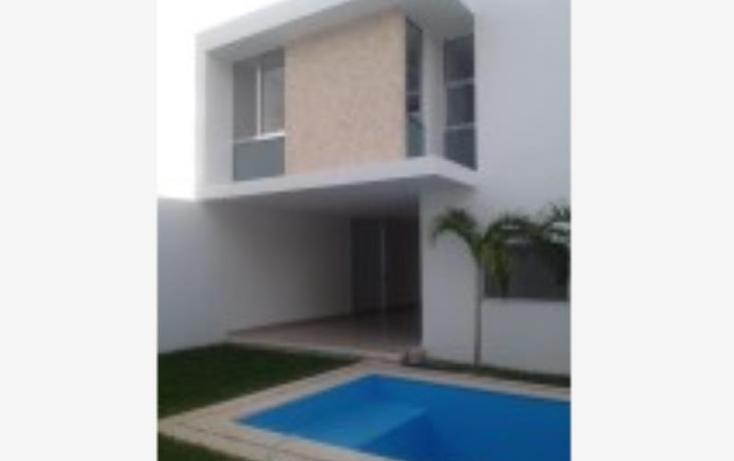 Foto de casa en venta en  1, montebello, mérida, yucatán, 1944938 No. 01