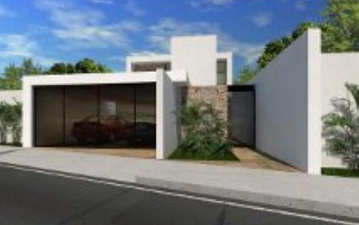 Foto de casa en venta en  1, montebello, mérida, yucatán, 1944938 No. 09