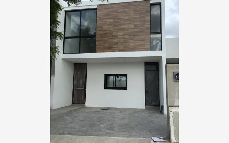 Foto de casa en venta en 1 1, montebello, mérida, yucatán, 1978350 No. 01